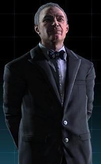 Arkham Origins : Dossiers Alfred-46c9098