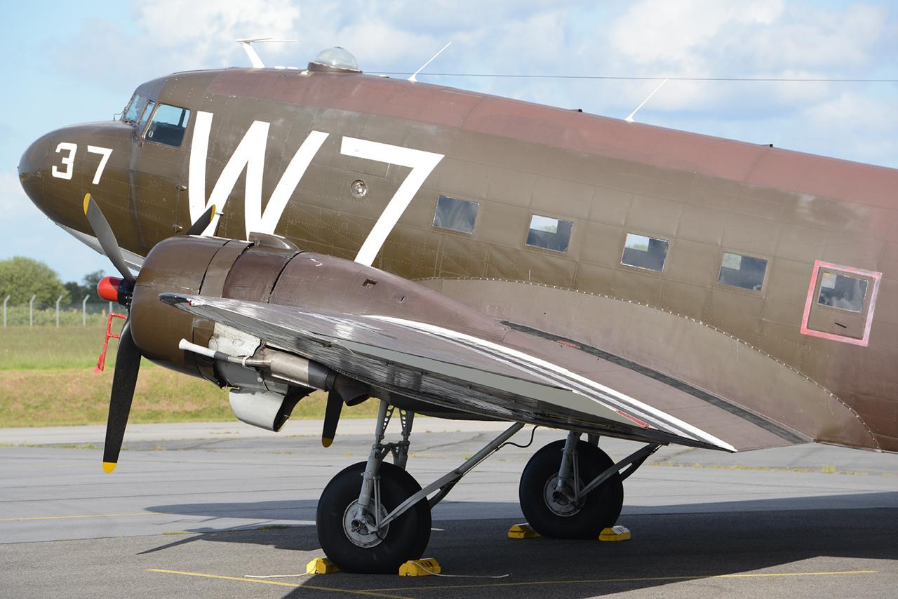 [04-09/06/2014] 70 eme Anniversaire du debarquement (Daks over Normandy) Juin 2014 Dsc_6805-461c38a
