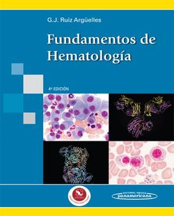fundamentos de hematologia arguelles